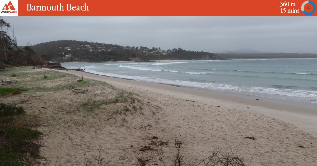 Barmouth Campsites Near Beach